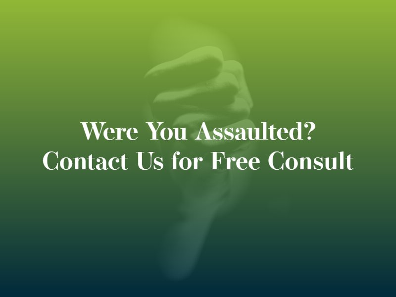 assault lawyer los angeles